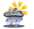 Campbeltown Heavy rain showers 6 ° Thu 5 Dec, 2013